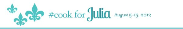 CookforJulia Logo