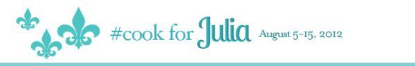 CookforJulia Logo