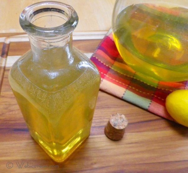 limoncino limoncello