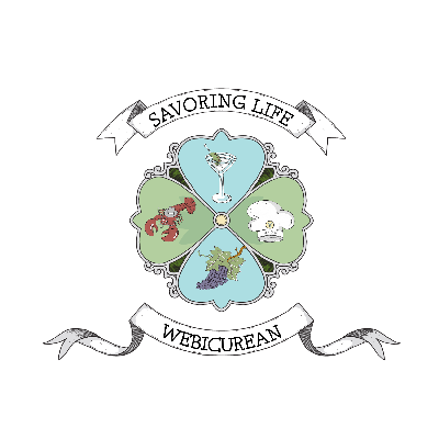 Webicurean Crest