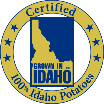 Idaho Potato Logo